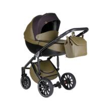 Anex Sport 2in1 Babakocsi Discovery Edition Dark Forest 5ac195fab7