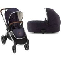 Mamas and Papas Ocarro 2in1 babakocsi Dark Navy
