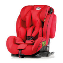 Heyner Capsula Multifix Ergo 3D -Racing Red