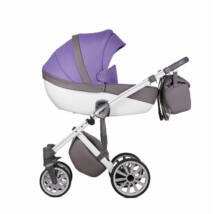 Anex Sport 3in1 Babakocsi Ultra Violet