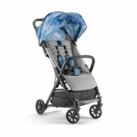 Inglesina Quid2 2021 Sparkling Blue sportbabakocsi