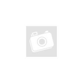 BabyOno rágóka szilikon Ortho kulcsok rózsaszín-sárga