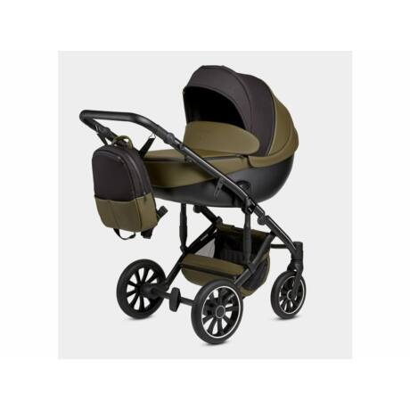 Anex Sport 3in1 Babakocsi Discovery Edition Dark Forest