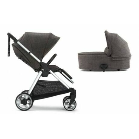 Mamas and Papas Flip XT2 2in1 babakocsi- Chestnut