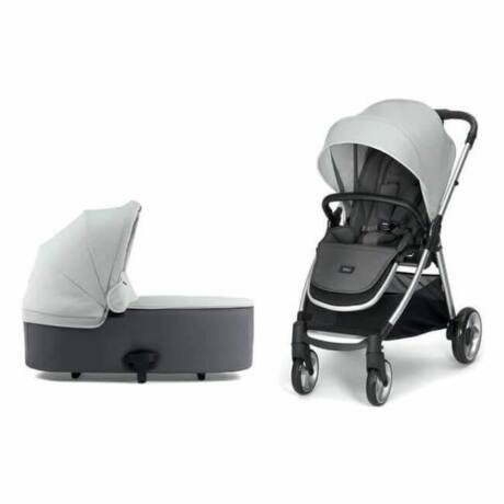 Mamas and Papas Flip XT2 2in1 babakocsi- Cloud Grey