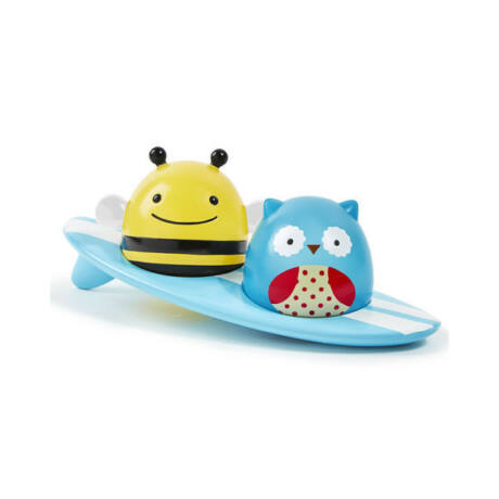 Skip Hop Zoo fürdőjáték szörföző állatok