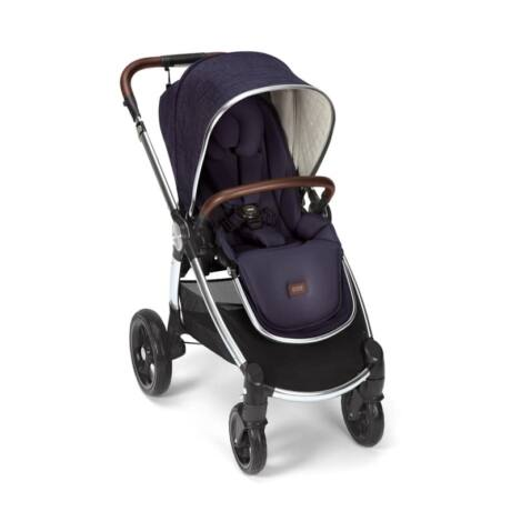 Mamas and Papas Ocarro babakocsi Dark Navy
