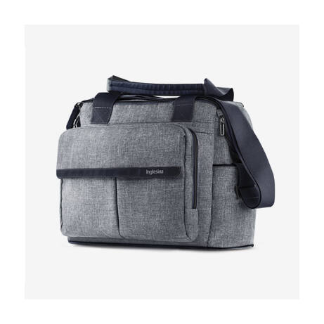 Inglesina Aptica Dual Bag pelenkázótáska - Niagara Blue