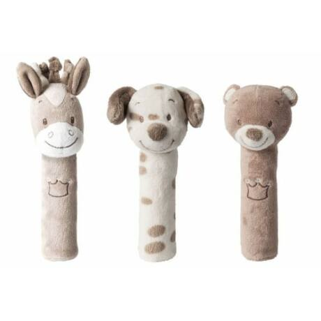 Nattou sípoló Max, Noa és Tom - Noa a Ló