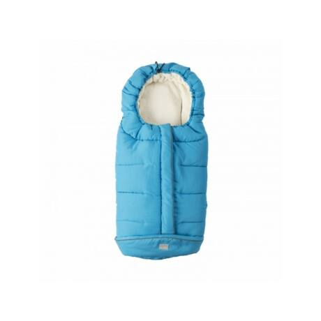 Nuvita Junior City bundazsák 100cm - Blue / Beige
