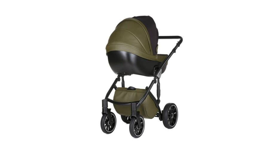 Anex Sport 3in1 Babakocsi Discovery Edition Dark Forest - Babyblu ... 42572be22a