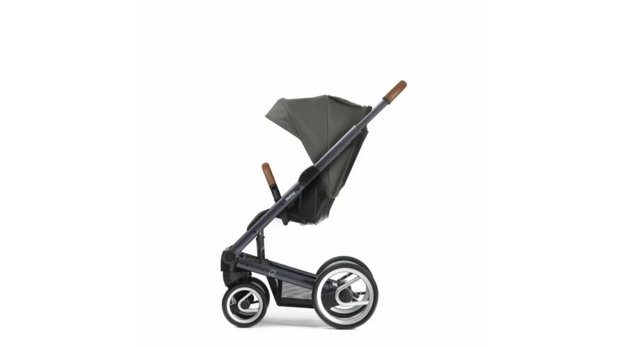 Mutsy i2 2in1 Babakocsi szett - Nomad Dark Grey 2018 - Babyblu ... c61d445b8f